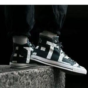 Converse CTAS Goretex Blsck Sneaker